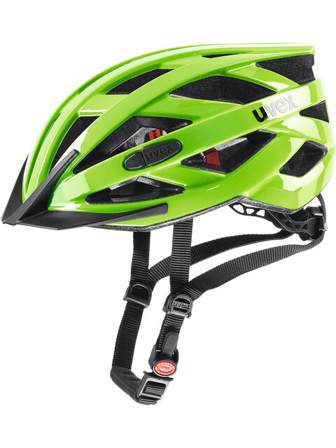 UVEX I-VO 3D Helmet green